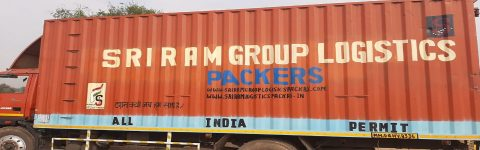 WELCOME TO SRI RAM GROUP LOGISTIC PACKERS